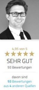 Erfahrungsbericht Anwalt Baurecht München