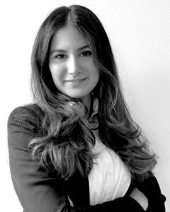 Rechtsanwältin Nehir Aydogan